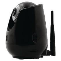HD Pan-Tilt IP-Camera Binnen 720P Zwart