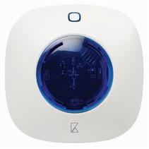 Draadloze Alarm Set - 433 MHz / 90 dB