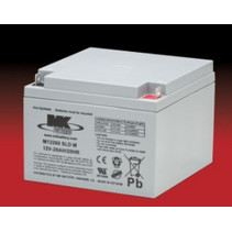 AGM Accu 12V 26Ah MK-Battery