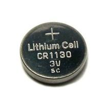 CR1130 Lithium knoopcel