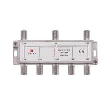 CATV-Splitter 5.6 dB / 5-2400 MHz - 1 Uitgang