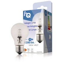 Halogeenlamp E27 A55 70 W 1200 lm 2800 K