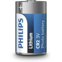 CR2 Lithium batterij 3V