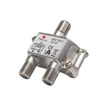 CATV-Splitter 0.5 dB / 5-1218 MHz - 1 Uitgang