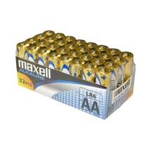 32 stuks AA Penlite Alkaline