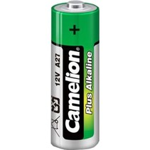 LR27A Alkaline 12 Volt Camelion