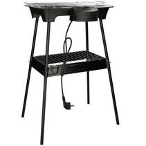 Elektrische Barbecue Staand en Tafelmodel 2000 W