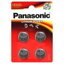 CR2032 Lithium knoopcel 4 stuks