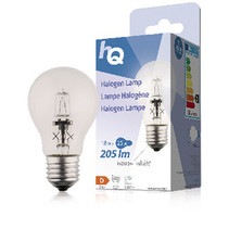 Halogeenlamp E27 A55 18 W 205 lm 2800 K