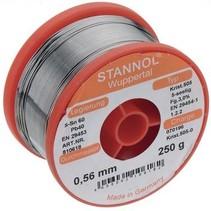 Tin Sn60/Pb40 500 g 0.50 mm