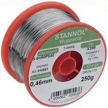 Tin Sn60/Pb40 500 g 1.00 mm