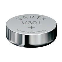 V301  horloge batterij SR43SW Varta
