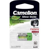 4SR44 silver oxide