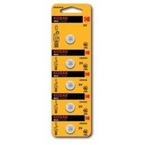 CR2025 Lithium batterijen 5 stuks Kodak