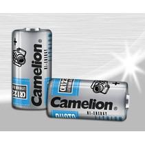 CR123A Lithium batterij Camelion
