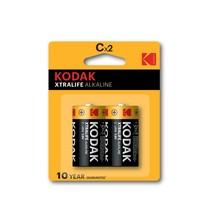Kodak C Batterij 2 stuks