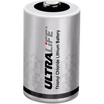 ER 14250  1/2 AA Lithium 3.6 V 1200 mAh
