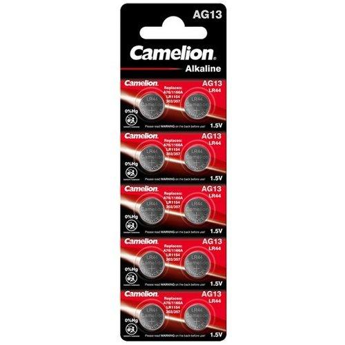 Camelion Camelion AG13 V13GA LR44 Alkaline 10 stuks