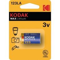 123 Lithium batterij Kodak