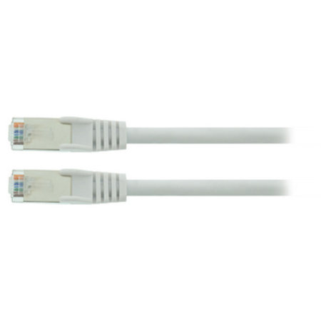 Valueline CAT5e SF/UTP Netwerkkabel RJ45 (8/8) Male - RJ45 (8/8) Male 30.0 m Wit