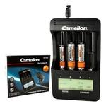 Nitecore Camelion CM-500 batterij lader voor Li-ion/Nimh batterijen