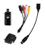 König Video Grabber USB 2.0