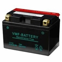VMF Powersport YTX9A-BS