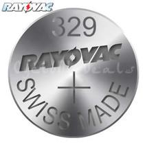 329 Horloge batterij SR731SW