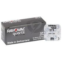 373 Horlogebatterij SR916SW  Rayovac
