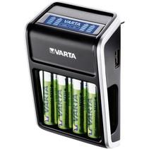 Plugin LCD batterijlader 57677