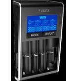 Varta LCD Dual Tech Charger  57676 Varta