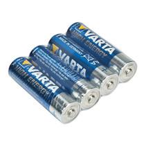 Alkaline Batterij AA 1.5 V 4-Shrink Pack
