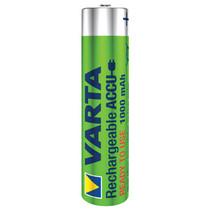 Oplaadbare NiMH Batterij AAA 1.2 V 1000 mAh 4-Blister