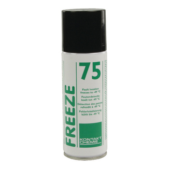 Kontakt Chemie Ijsspray Universeel 200 ml