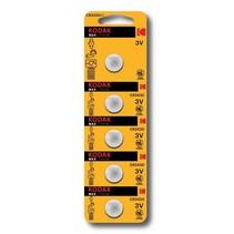 CR2430 Knoopcel blister 5 - Kodak