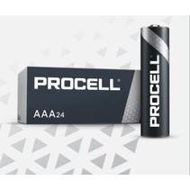 AAA mini Penlite Industrial 10 stuks Procell