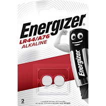 LR44 - V13GA - A76 Alkaline batterijen 2 stuks