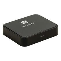Audio-Ontvanger Advanced Bluetooth SPDIF Zwart
