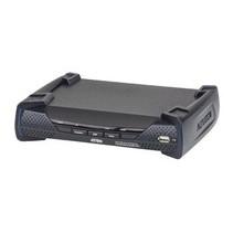 DVI / USB / Audio Over IP Ontvanger 100 m