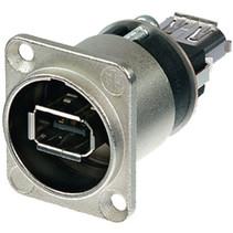 Firewire Device Socket