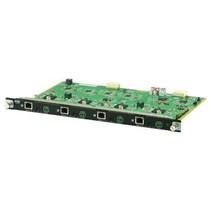 Input Board 4-Poorts HDBaseT