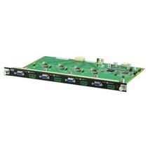 Input Board 4-Poorts VGA