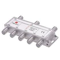 CATV-Splitter 4.5 dB / 5-2400 MHz - 1 Uitgang