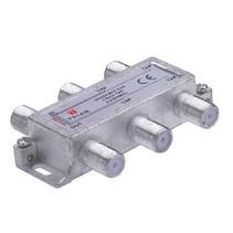 CATV-Splitter 1.8 dB / 5-2400 MHz - 1 Uitgang