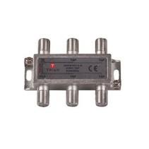CATV-Splitter 3.9 dB / 5-2400 MHz - 1 Uitgang