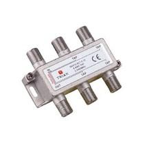 CATV-Splitter 5.3 dB / 5-2400 MHz - 1 Uitgang