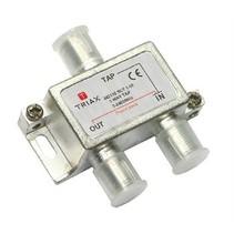 CATV-Splitter 2.7 dB / 5-2400 MHz - 1 Uitgang