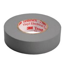 Temflex isolatie tape 15 mm 10 m grijs