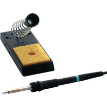 Soldering Iron with Holder WPH-80 and Soldering Tip