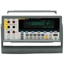 Multimeter benchtop TRMS AC